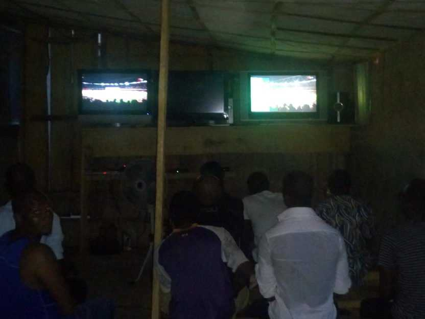 Photo of How To Start A Football Viewing Center You Need To know