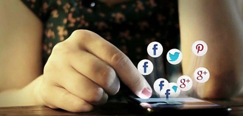 Social media details