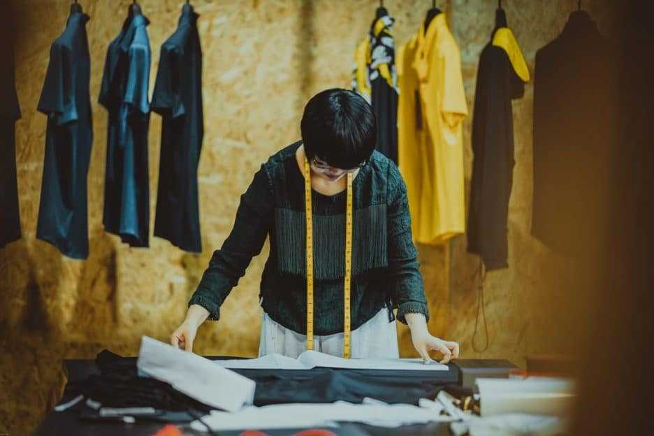 Photo of 15 things you need to start a successful tailoring business