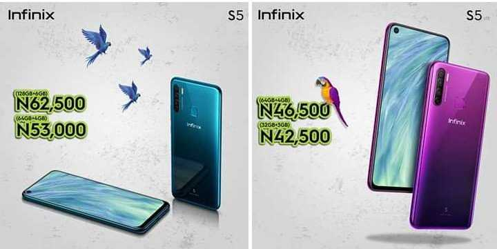 high in demand products in Nigeria smartphone