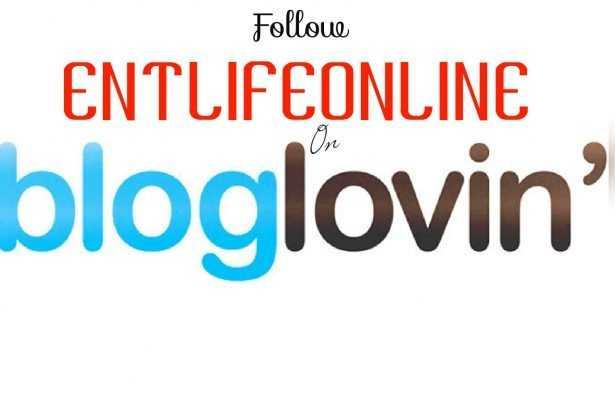Follow entlifeonline on bloglovin
