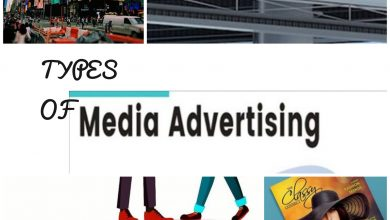 Photo of 12 Different Types Of Advertising Media For Advertisers.