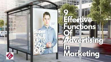The effective roles of advertising in marketing