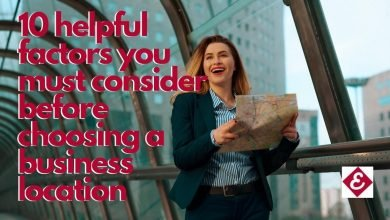 business location factors