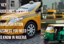 Photo of Start Transportation Business in Nigeria (Updated Guide)